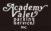 Academy Valet Parking Service